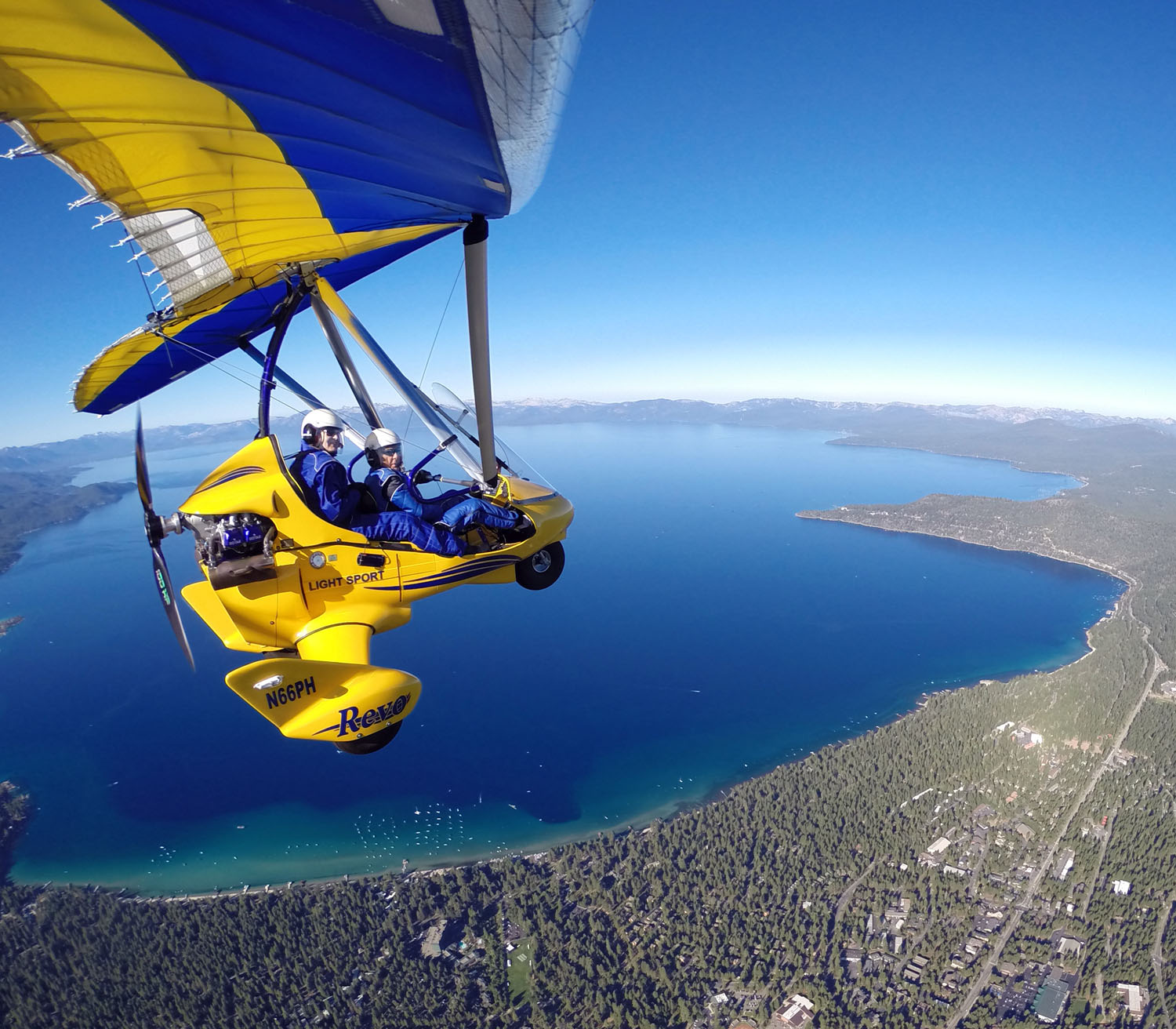 Hang Gliding Blog Guidelines