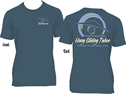 Hang Gliding Tahoe Shirts & Hats